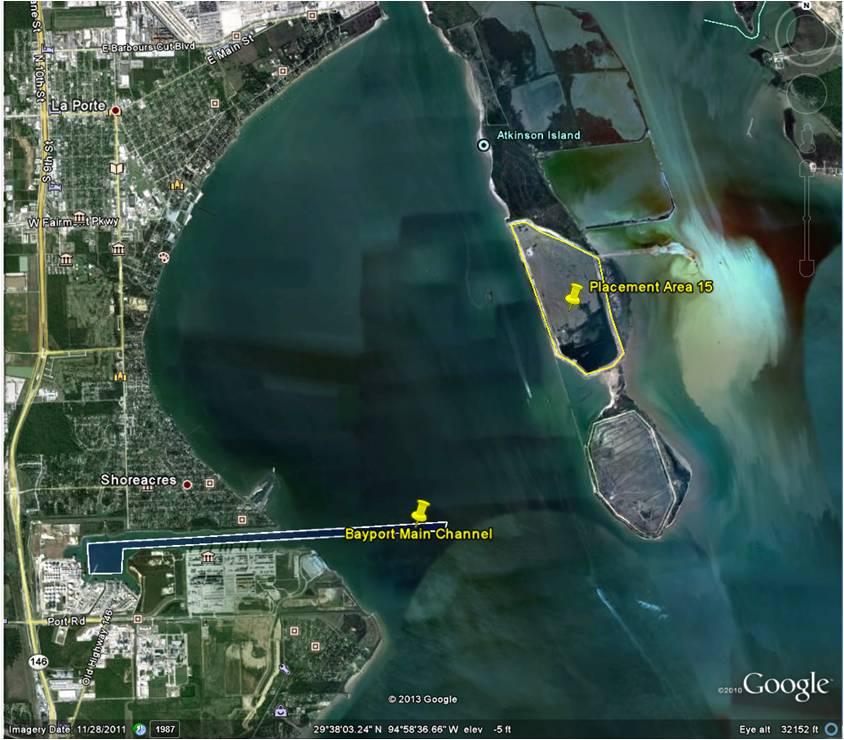 galveston district  u0026gt  missions  u0026gt  navigation  u0026gt  bayport