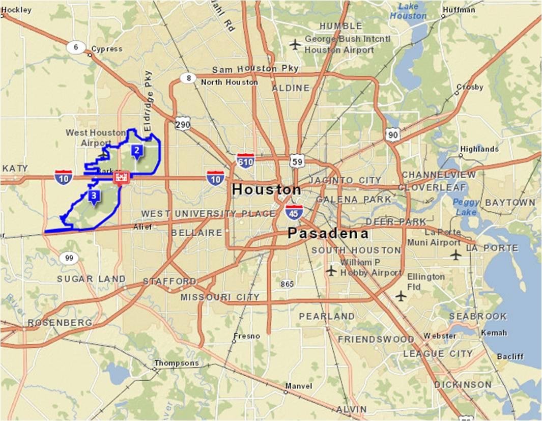 Galveston District  Missions  Dam Safety Program