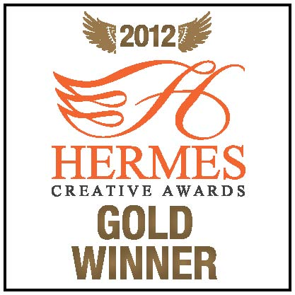 Hermes Award Winner